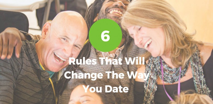 Deep Dating: The New Rules For Creating Intimacy